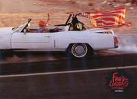 Fear and Loathing in Las Vegas - 11 x 14 Poster French Style M