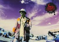 Fear and Loathing in Las Vegas - 11 x 14 Poster French Style E