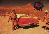 Fear and Loathing in Las Vegas - 11 x 14 Poster French Style F