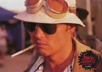 Fear and Loathing in Las Vegas - 11 x 14 Poster French Style H
