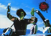 Fear and Loathing in Las Vegas - 11 x 14 Poster French Style I
