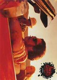 Fear and Loathing in Las Vegas - 11 x 14 Poster German Style G