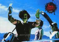 Fear and Loathing in Las Vegas - 11 x 14 Poster German Style I