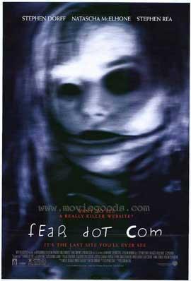 Feardotcom - 11 x 17 Movie Poster - Style A
