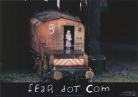 Feardotcom - 11 x 14 Poster German Style C