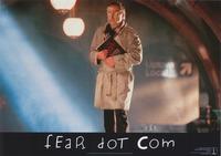 Feardotcom - 11 x 14 Poster German Style D