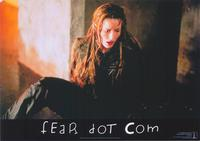 Feardotcom - 11 x 14 Poster German Style E