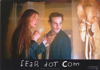 Feardotcom - 11 x 14 Poster German Style F