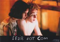 Feardotcom - 11 x 14 Poster German Style H