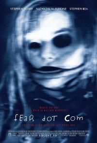 Feardotcom - 11 x 17 Movie Poster - Style B