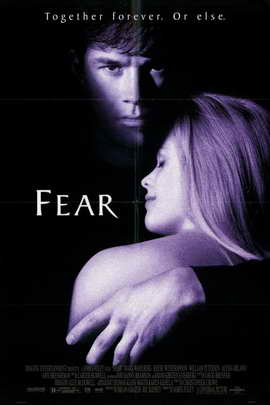 Fear - 11 x 17 Movie Poster - Style A