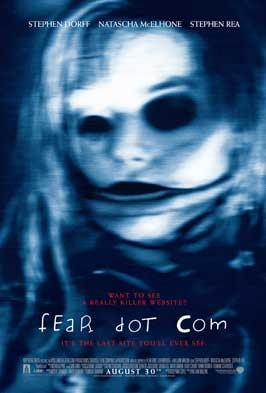 FeardotCom - 27 x 40 Movie Poster - Style A