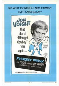 Fearless Frank - 27 x 40 Movie Poster - Style A