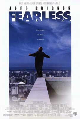 Fearless - 27 x 40 Movie Poster - Style A