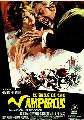 The Fearless Vampire Killers - 11 x 17 Movie Poster - Spanish Style A
