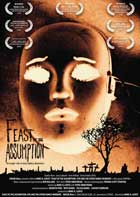 Feast of the Assumption: BTK and the Otero Family Murders - 27 x 40 Movie Poster - Style B