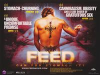 Feed - 30 x 40 Movie Poster - Style A