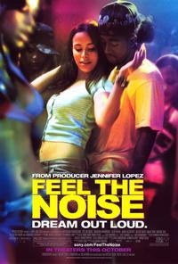 Feel The Noise - 11 x 17 Movie Poster - Style A
