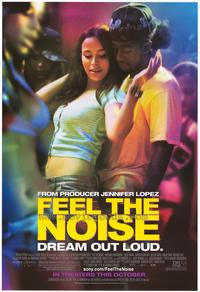 Feel The Noise - 43 x 62 Movie Poster - Bus Shelter Style A