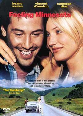 Feeling Minnesota - 27 x 40 Movie Poster - Style B