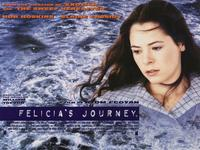 Felicia's Journey - 11 x 17 Poster - Foreign - Style A