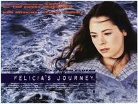 Felicia's Journey - 27 x 40 Movie Poster - Foreign - Style A