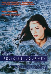 Felicia's Journey - 27 x 40 Movie Poster - Style C