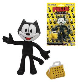 Felix The Cat - Bendable Figure