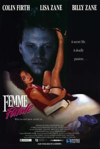 Femme Fatale - 11 x 17 Movie Poster - Style A