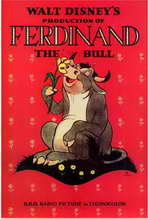 Ferdinand the Bull - 27 x 40 Movie Poster - Style A
