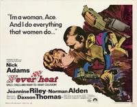 Fever Heat - 11 x 14 Movie Poster - Style A