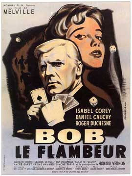 Fever Heat - 27 x 40 Movie Poster - French Style C
