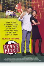 Fever Pitch - 27 x 40 Movie Poster - Style A