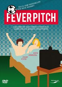 Fever Pitch - 27 x 40 Movie Poster - German Style A