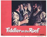Fiddler on the Roof - 11 x 14 Movie Poster - Style M