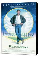 Field of Dreams - 11 x 17 Movie Poster - Style A - Museum Wrapped Canvas