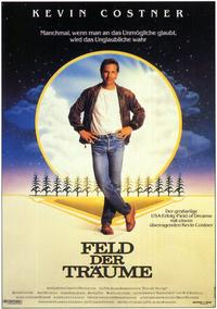 Field of Dreams - 11 x 17 Movie Poster - German Style A