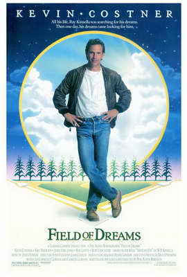 Field of Dreams - 27 x 40 Movie Poster - Style A