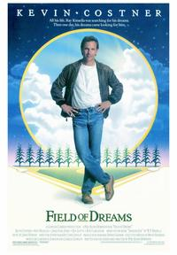 Field of Dreams - 43 x 62 Movie Poster - Bus Shelter Style A