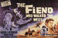 Fiend Who Walked the West - 27 x 40 Movie Poster - Style A
