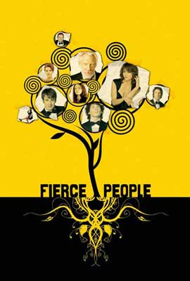 Fierce People - 11 x 17 Movie Poster - Style A