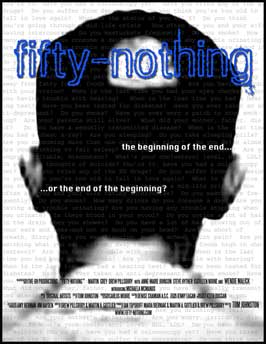 Fifty-nothing - 27 x 40 Movie Poster - Style A
