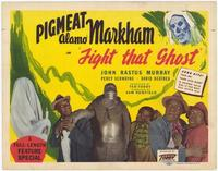 Fight That Ghost - 11 x 14 Movie Poster - Style A