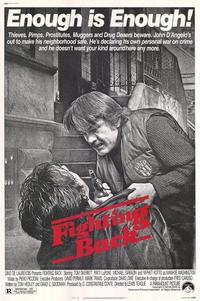 Fighting Back - 27 x 40 Movie Poster - Style A