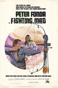 Fighting Mad - 27 x 40 Movie Poster - Style A