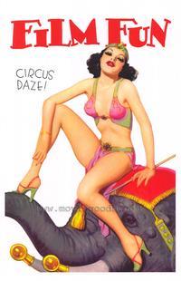 Film Fun - 27 x 40 Movie Poster - Style C