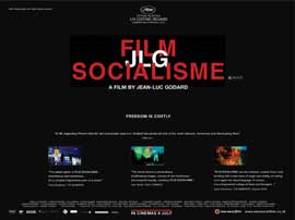 Film socialisme - 22 x 28 Movie Poster - UK Style A