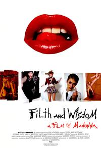 Filth and Wisdom - 43 x 62 Movie Poster - Bus Shelter Style A