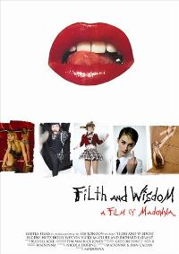 Filth and Wisdom - 43 x 62 Movie Poster - UK Style A