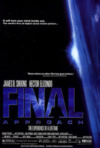 Final Approach - 27 x 40 Movie Poster - Style A